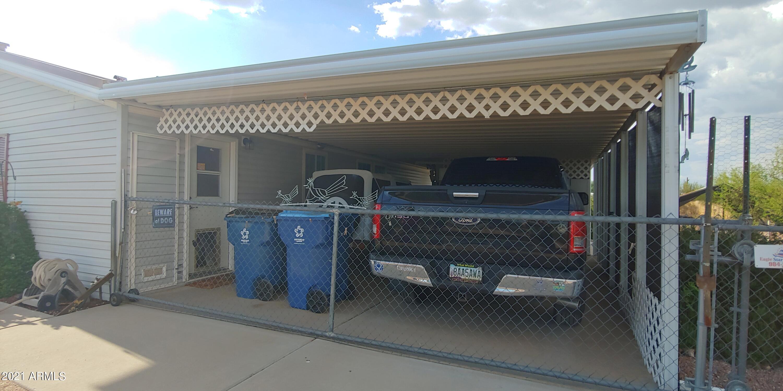 MLS 6272492 2280 S CHAPARRAL Road, Apache Junction, AZ 85119 Apache Junction AZ Manufactured Mobile Home