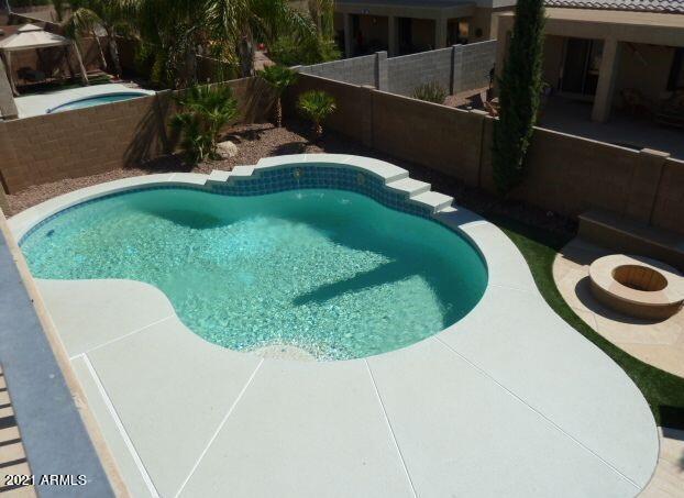 MLS 6272469 17473 W ELIZABETH Avenue, Goodyear, AZ 85338 Goodyear AZ Cottonflower