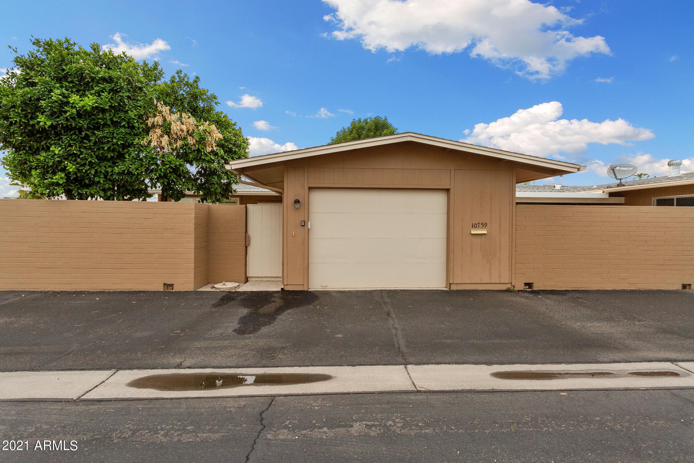 MLS 6273255 10759 W SANTA FE Drive, Sun City, AZ 85351 Sun City AZ Condo or Townhome