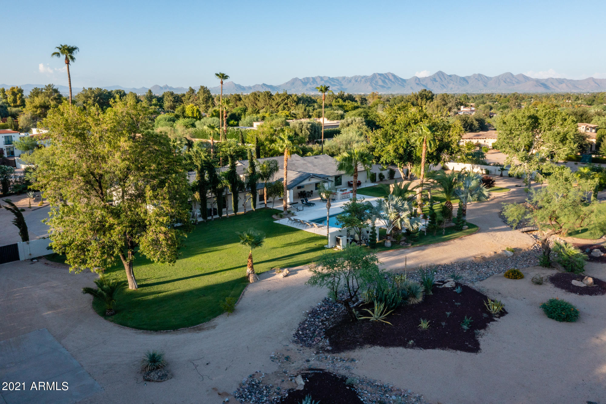 MLS 6277310 5015 E DOUBLETREE RANCH Road, Paradise Valley, AZ Paradise Valley Horse Property for Sale