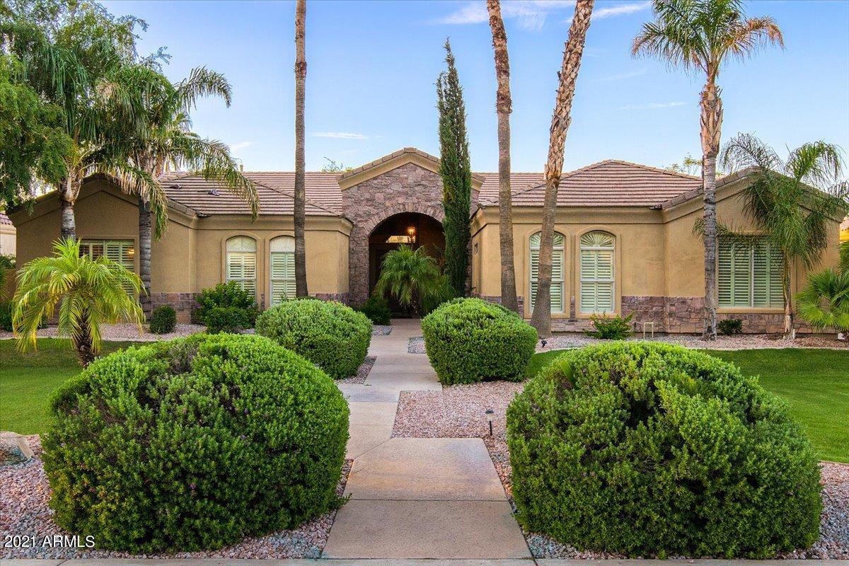 MLS 6270605 2030 E CEDAR Place, Chandler, AZ 85249 Gated Homes