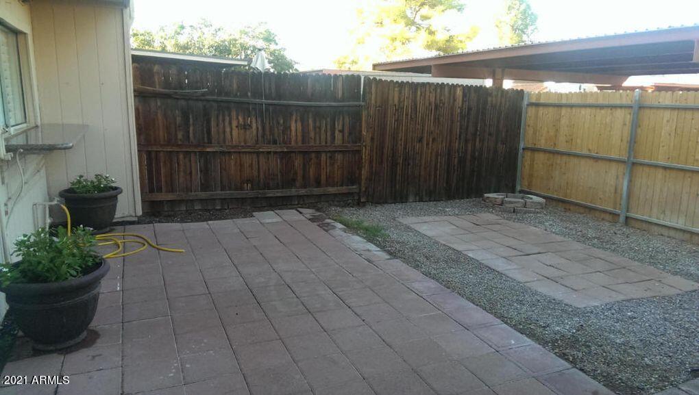 MLS 6280450 8466 N 54TH Drive, Glendale, AZ 85302 Glendale AZ Condo or Townhome