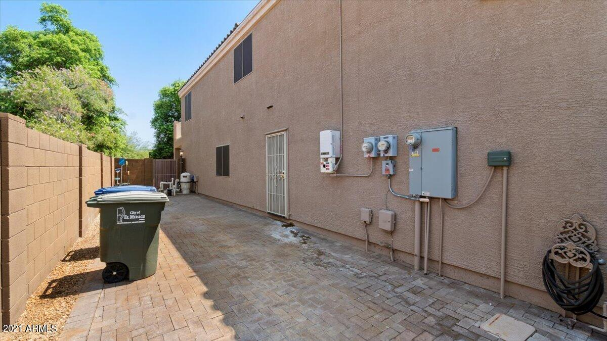 MLS 6281154 14405 N 129TH Avenue, El Mirage, AZ 85335 El Mirage AZ Four Bedroom