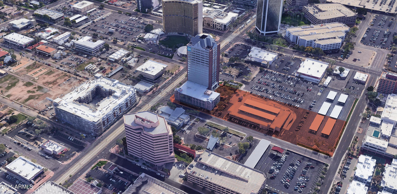Photo of 3550 N Central Avenue, Phoenix, AZ 85012