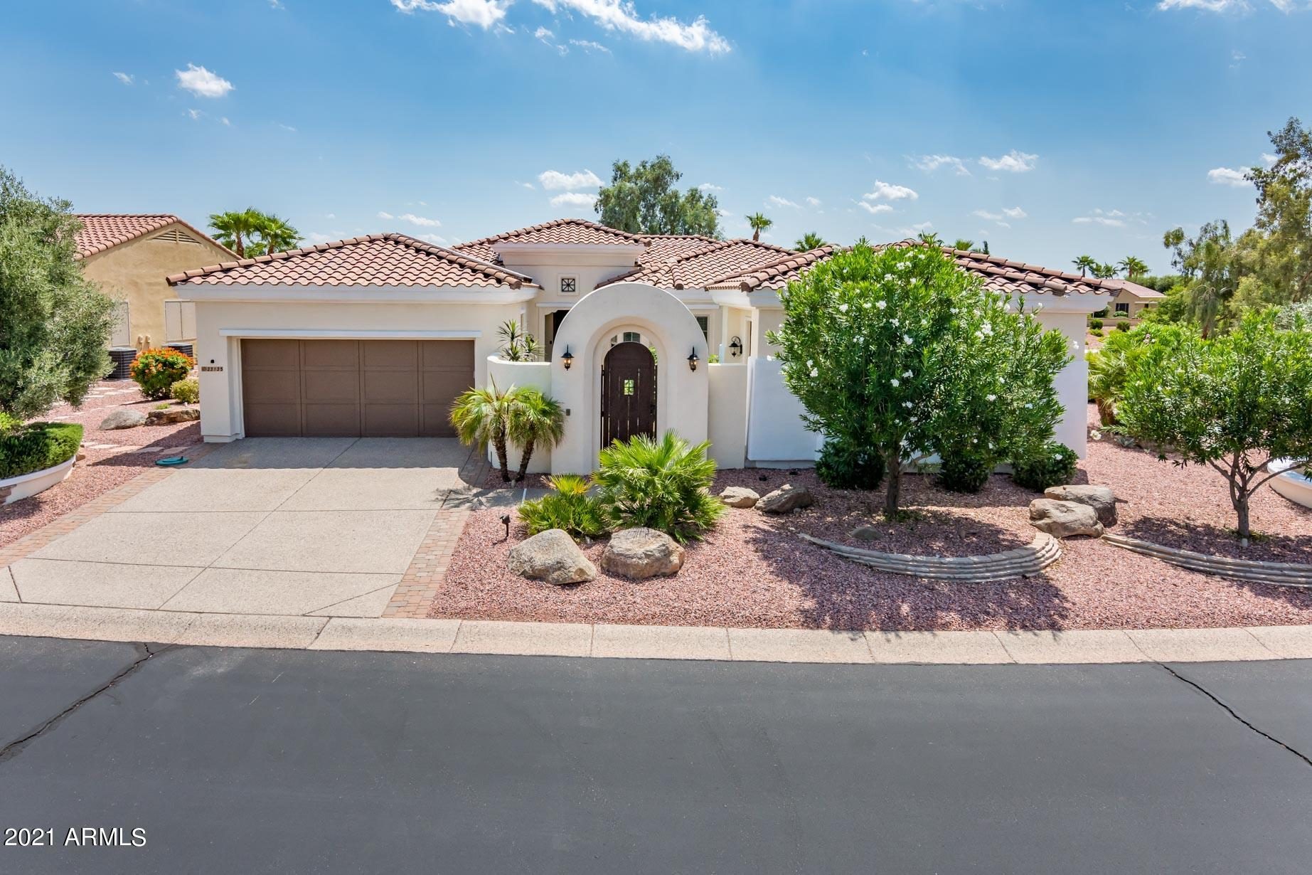 MLS 6282352 23135 N CALLE REAL Drive, Sun City West, AZ 85375 Sun City West