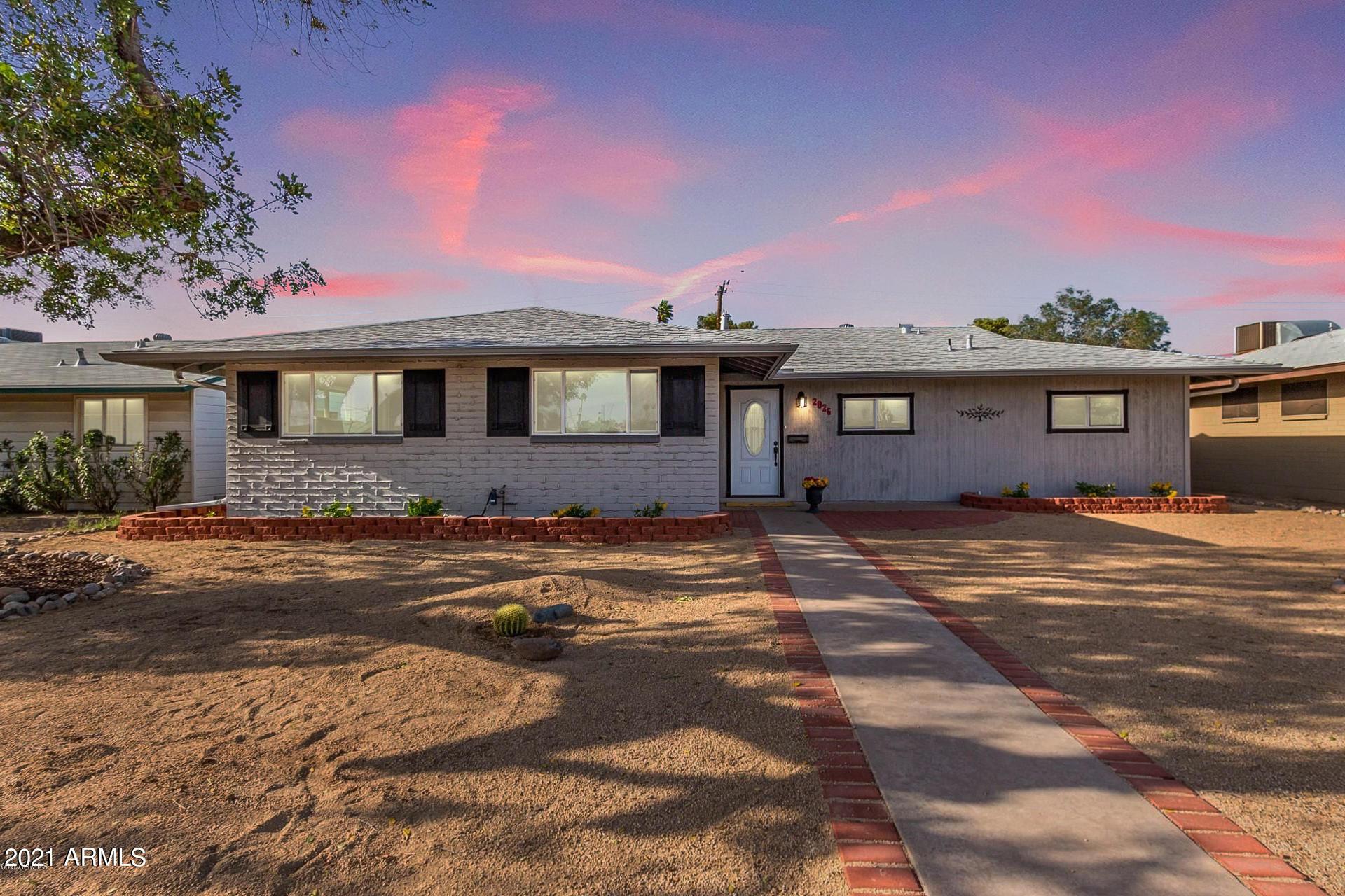 MLS 6284073 2026 W VIRGINIA Avenue, Phoenix, AZ 85009 Phoenix AZ Encanto