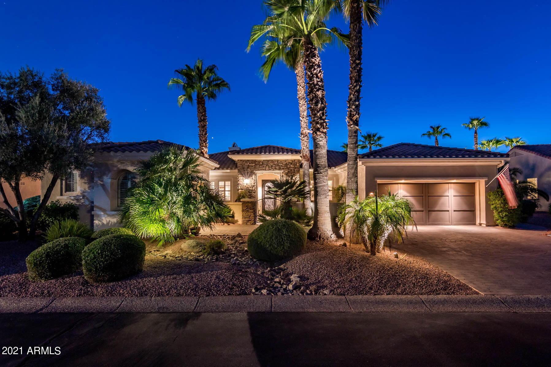 MLS 6285424 22926 N DE LA GUERRA Court, Sun City West, AZ 85375 Sun City West AZ Three Bedroom