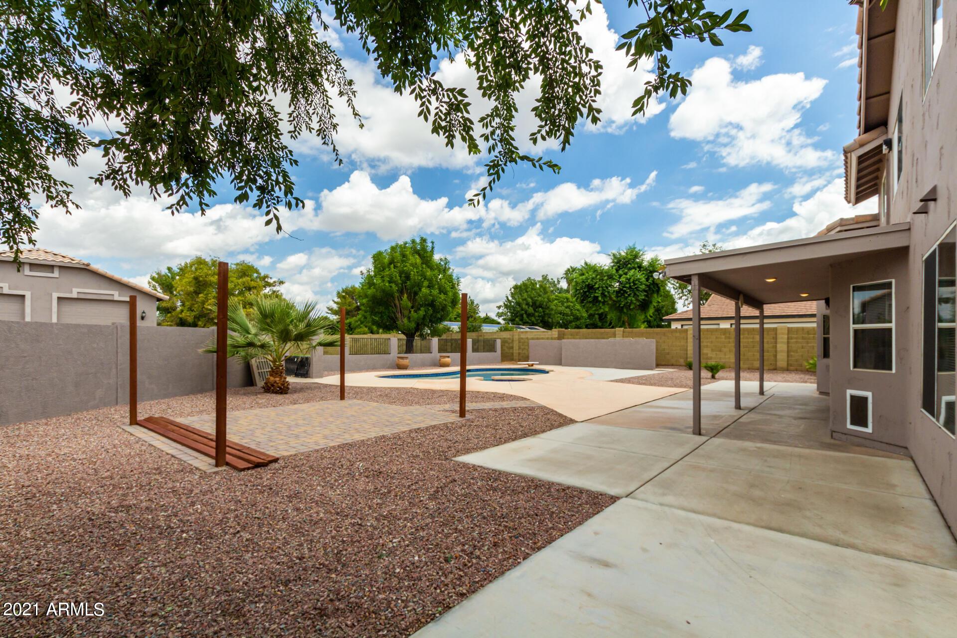 MLS 6275481 414 E CAMPBELL Avenue, Gilbert, AZ Gilbert Horse Property for Sale