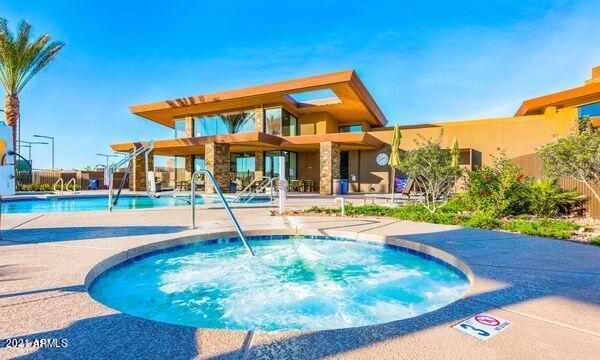 MLS 6288322 5755 S CROWLEY --, Mesa, AZ 85212 Mesa AZ Southeast Mesa
