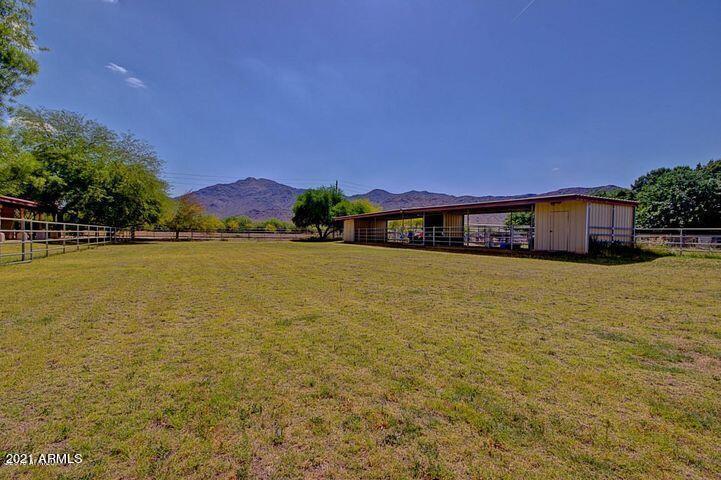 MLS 6292241 4501 W GUMINA Avenue, Laveen, AZ 85339 Laveen AZ Mountain View