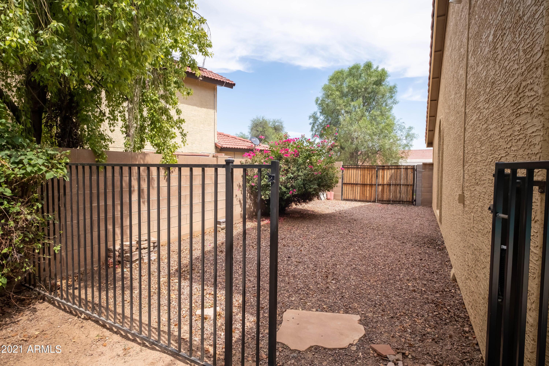 MLS 6287599 1406 N ALDER Drive, Chandler, AZ 85226 Community Pool
