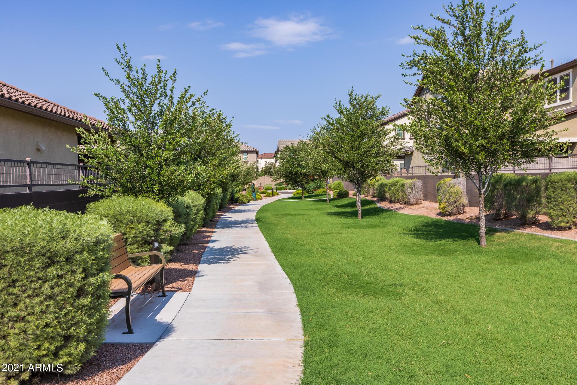 MLS 6293705 2916 S WASHINGTON Street, Chandler, AZ 85286 Community Pool