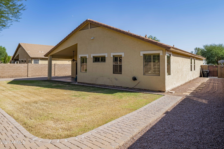 MLS 6293257 4264 E CHERRY HILLS Drive, Chandler, AZ 85249 Golf Community