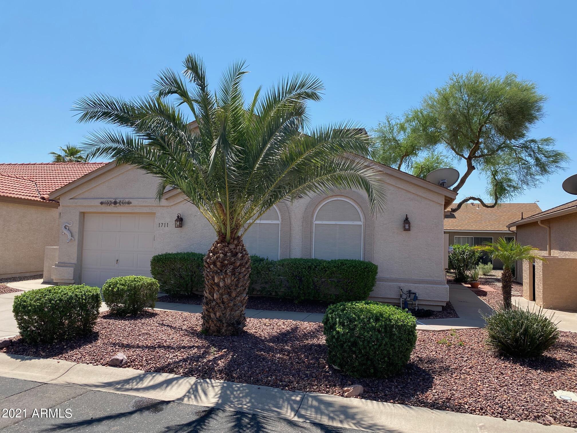 MLS 6293366 1711 E KERBY FARMS Road, Chandler, AZ 85249 Adult Community
