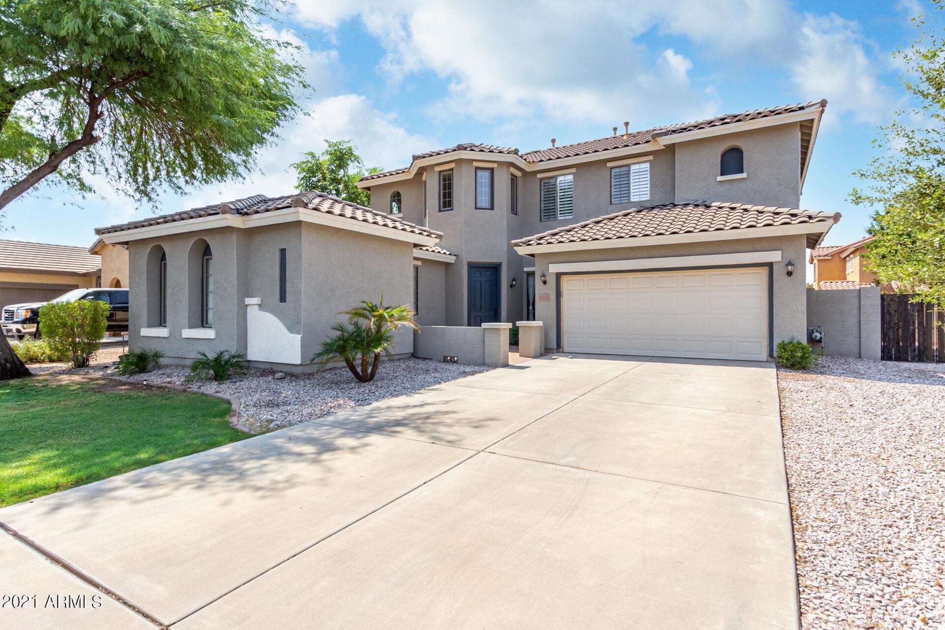 MLS 6286661 6312 S SKY Lane, Gilbert, AZ 85298 Golf Homes
