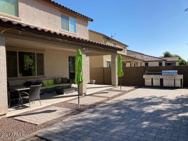 MLS 6294226 16785 W MONROE Street, Goodyear, AZ 85338 Goodyear AZ Canyon Trails