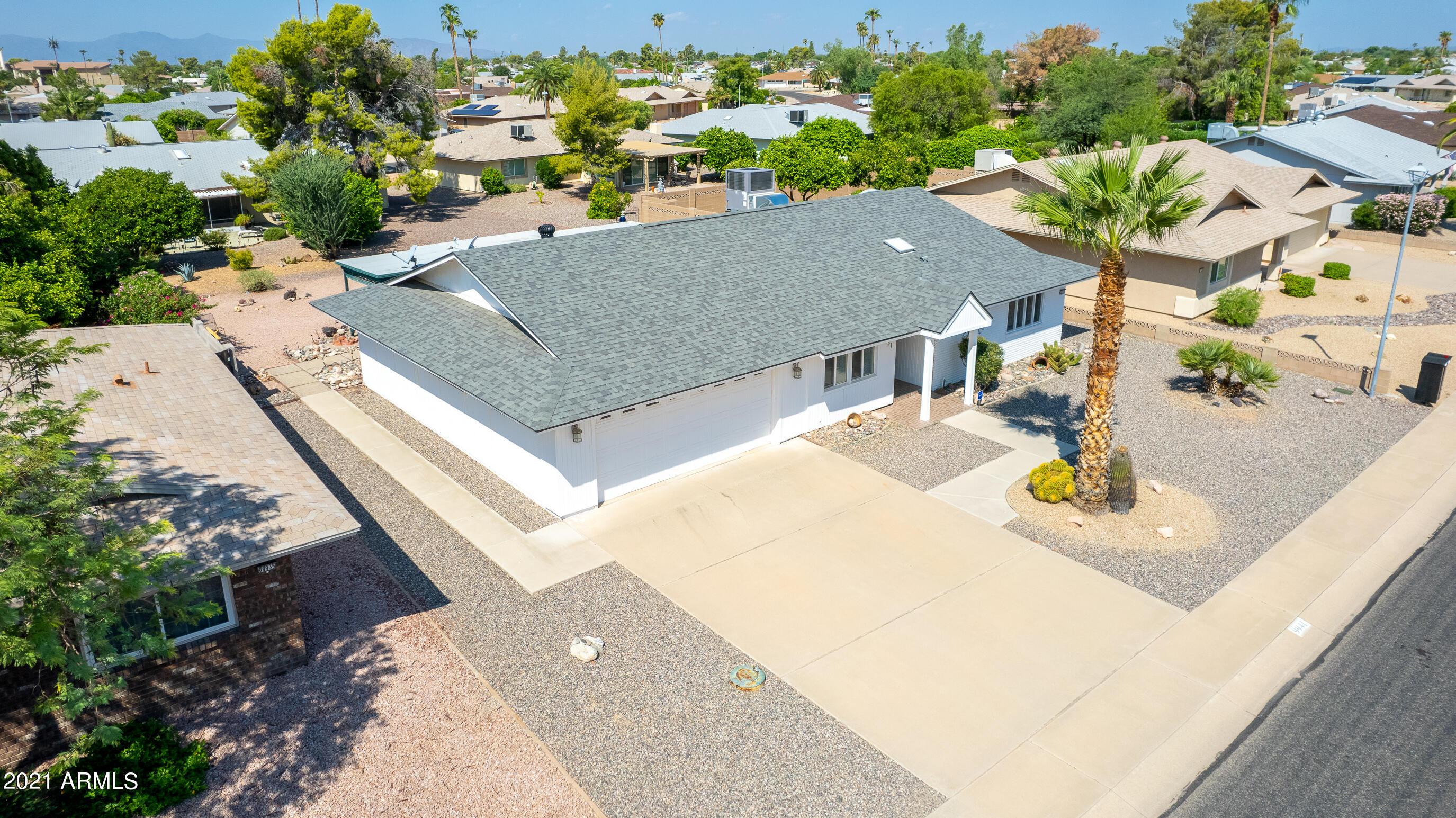MLS 6295299 9941 W CONCHO Circle, Sun City, AZ 85373 Sun City AZ Community Pool