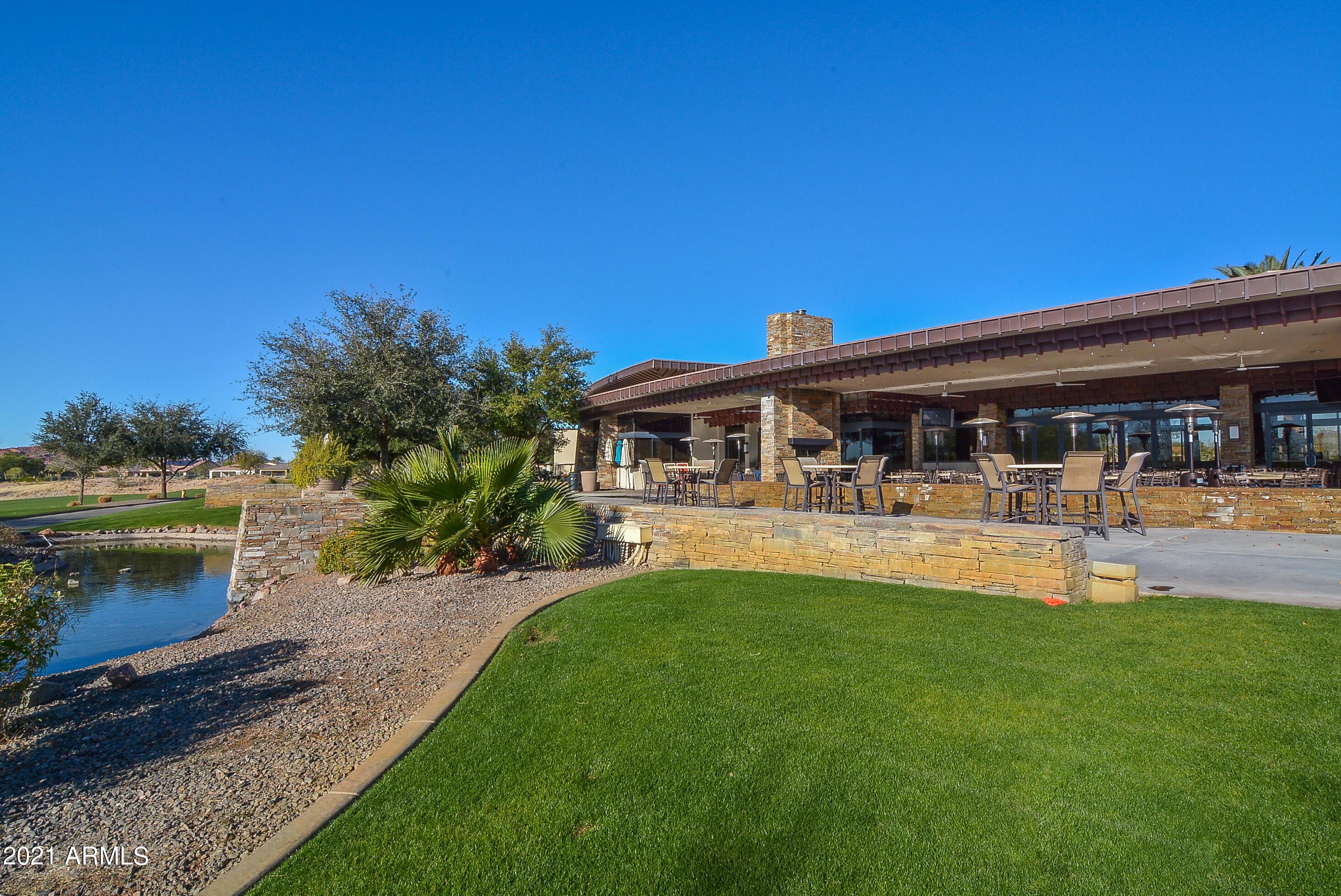 MLS 6295731 13278 W Palo Brea Lane, Peoria, AZ 85383 Peoria AZ Golf