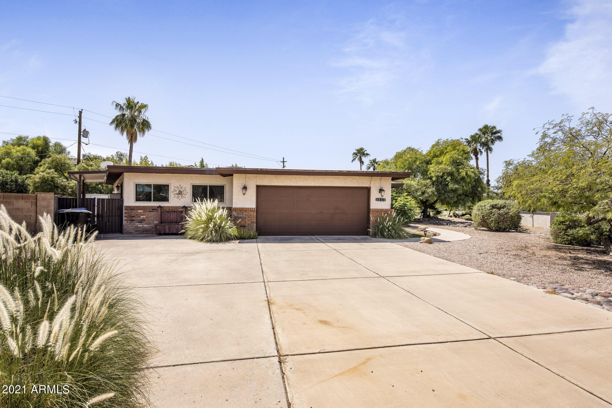 MLS 6295705 2040 N 63RD Place, Mesa, AZ