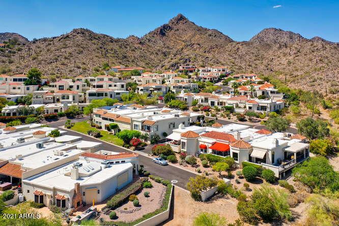MLS 6295856 3800 E Lincoln Drive Unit 5, Phoenix, AZ 85018 Phoenix AZ Condo or Townhome