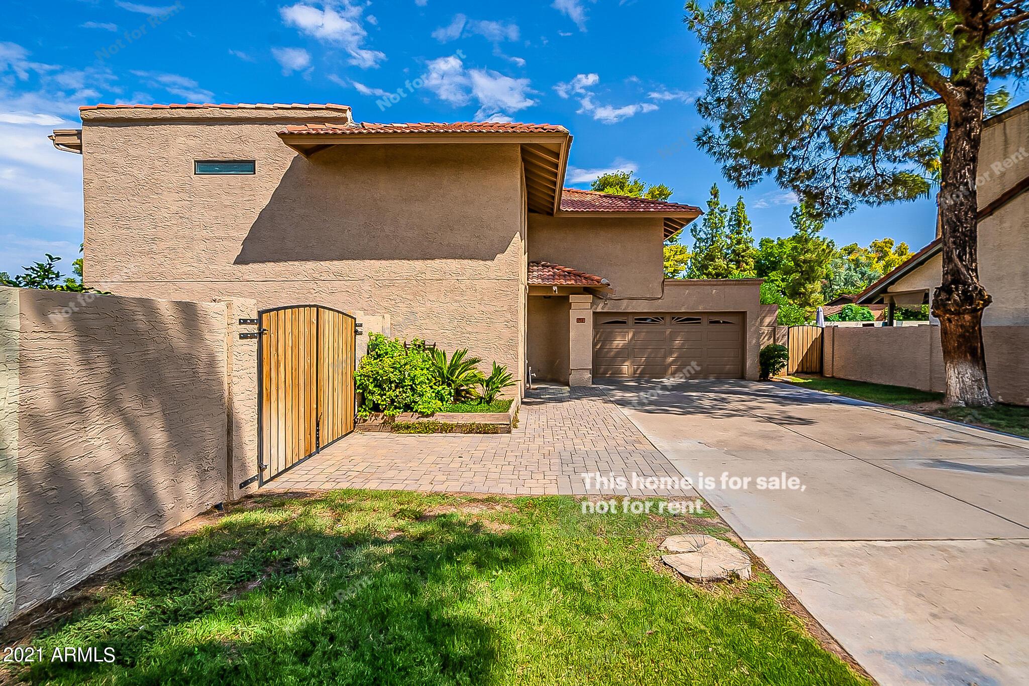 MLS 6296350 713 N LARKSPUR Street, Gilbert, AZ 85234 Gilbert AZ Breckenridge Manor