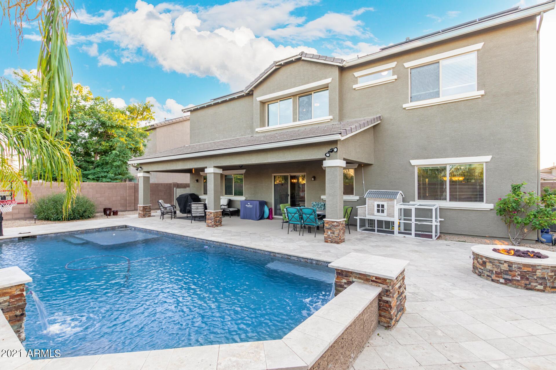 MLS 6293845 6229 S BANNING Street, Gilbert, AZ 85298 Gilbert AZ Shamrock Estates