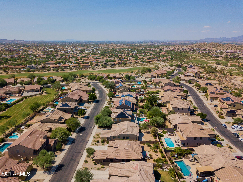 MLS 6296583 18106 W WIND SONG Avenue, Goodyear, AZ 85338 Goodyear AZ Private Pool