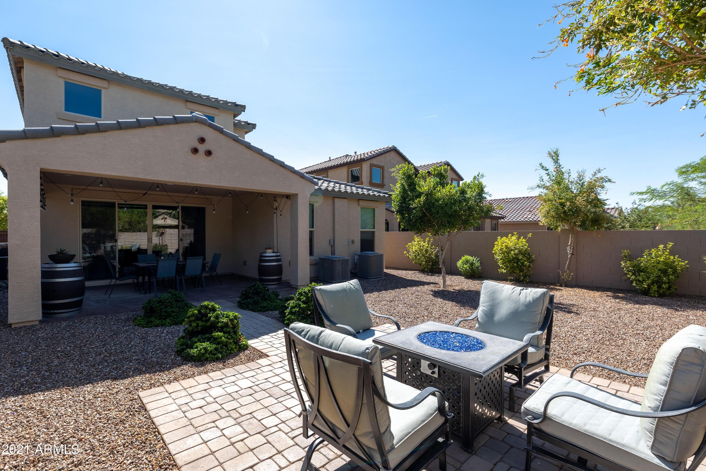 MLS 6296671 29940 N 120TH Drive, Peoria, AZ 85383 Peoria AZ Vistancia Village