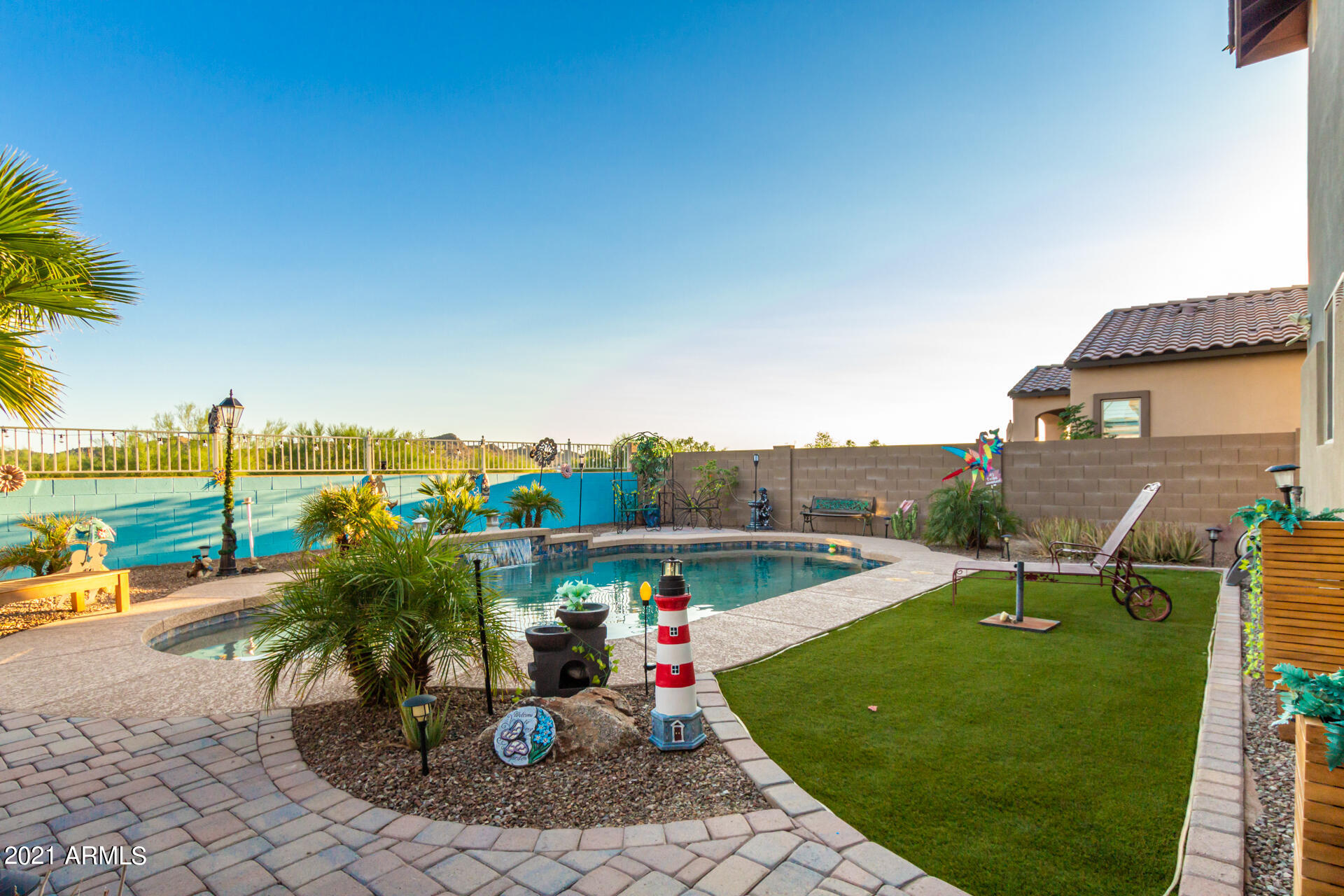 MLS 6296965 18567 W SUNWARD Drive, Goodyear, AZ 85338 Goodyear AZ Estrella Mountain Ranch