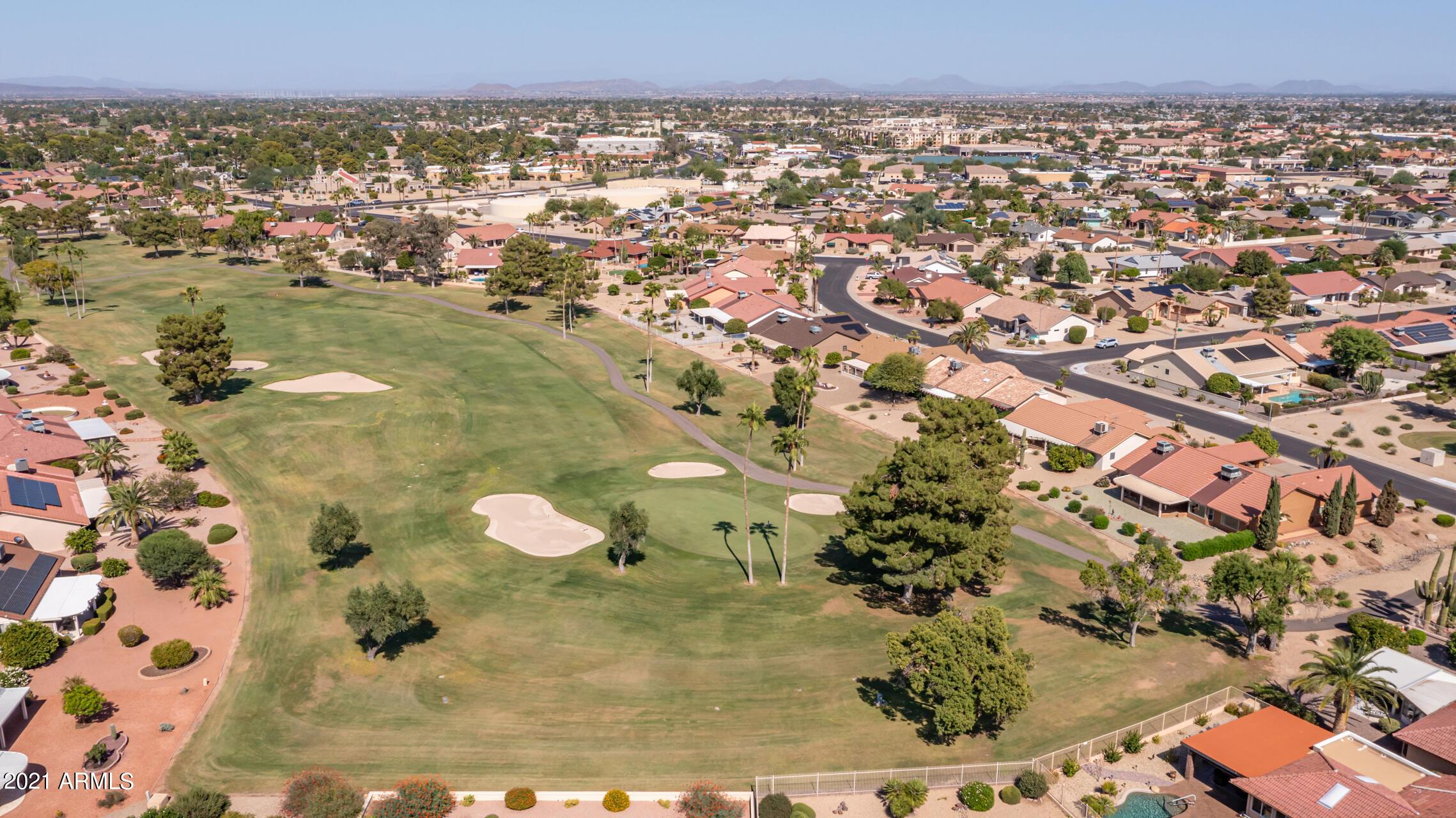 MLS 6298226 18802 N GRANDVIEW Drive, Sun City West, AZ 85375 Sun City West AZ Scenic