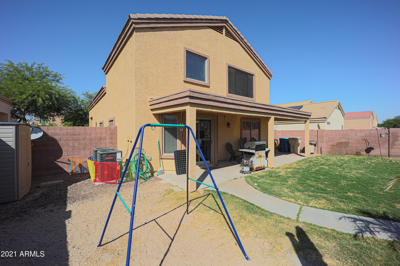 MLS 6286434 21845 W SONORA Street, Buckeye, AZ 85326 Buckeye AZ Sundance