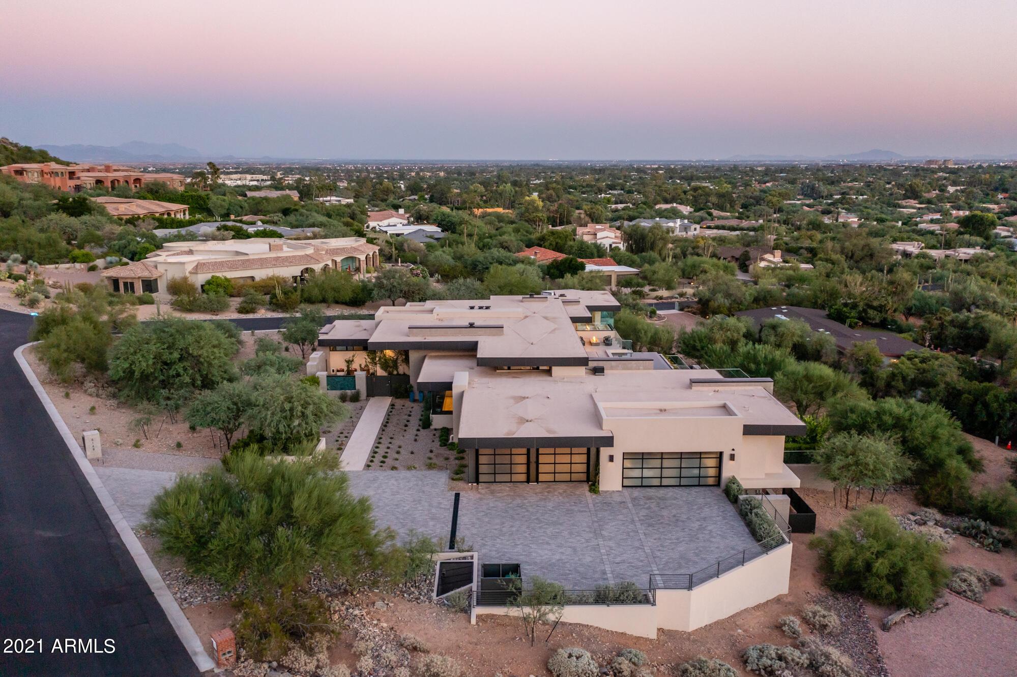 MLS 6301187 6149 E INDIAN BEND Road, Paradise Valley, AZ 85253 Paradise Valley AZ Newly Built
