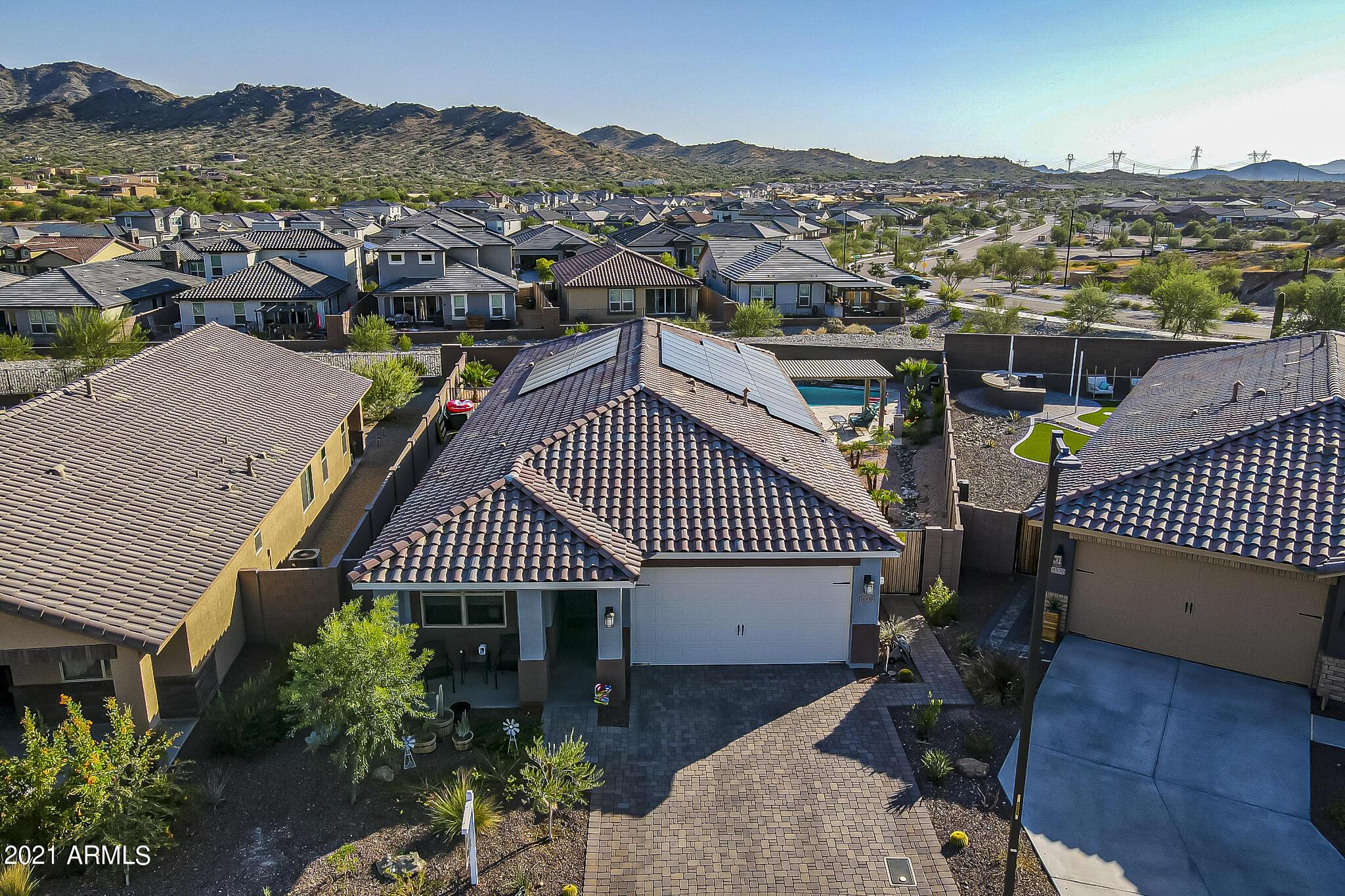 MLS 6298262 16539 W CALDWELL Street, Goodyear, AZ 85338 Goodyear AZ Private Pool