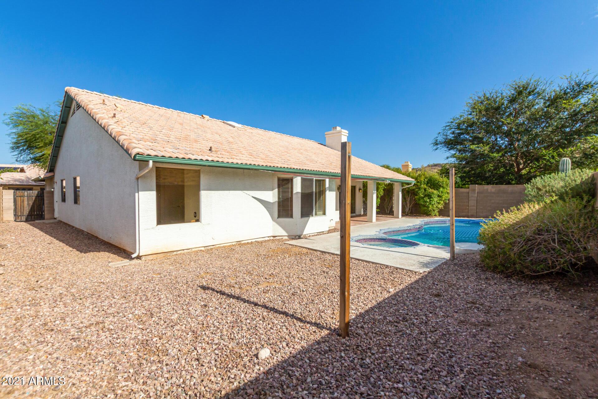 MLS 6298337 6025 W CIELO GRANDE --, Glendale, AZ 85310 Glendale AZ Pinnacle Hill