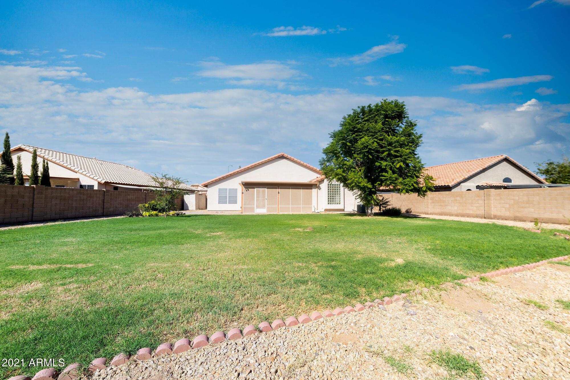 MLS 6298167 12557 W HOLLY Street, Avondale, AZ 85392 Avondale AZ Rancho Santa Fe