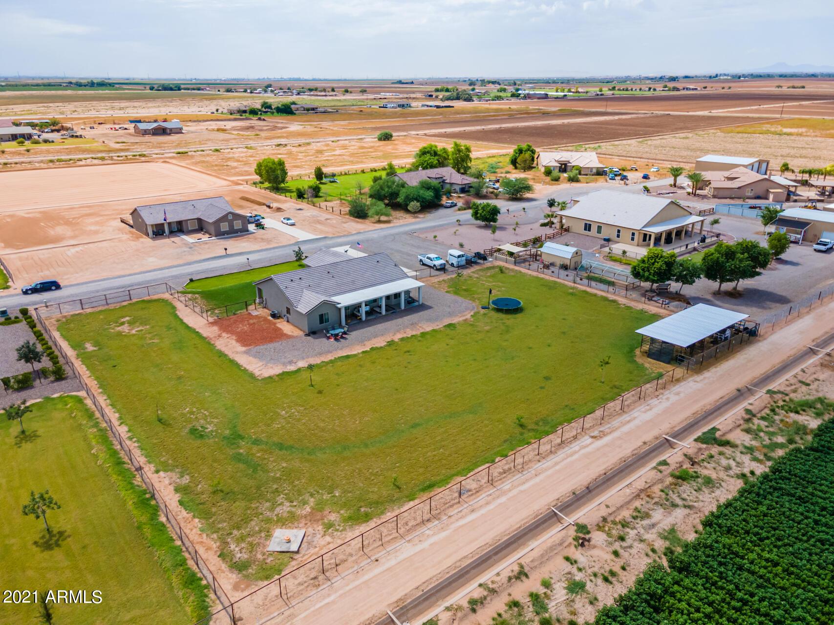 MLS 6298529 2876 E Bealey Avenue, Coolidge, AZ 85128 Coolidge AZ Luxury