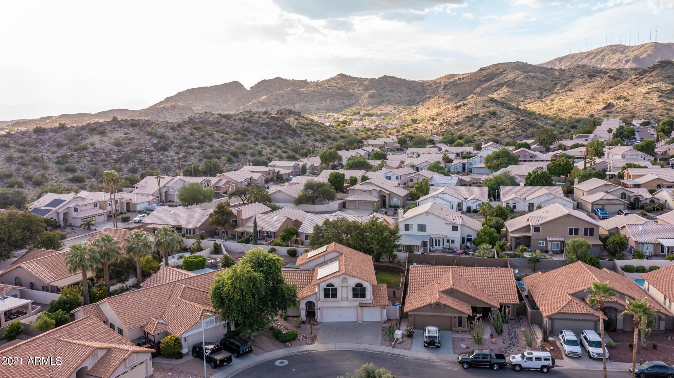 MLS 6298319 14812 S 24TH Place, Phoenix, AZ 85048 Ahwatukee Mountain Park Ranch AZ