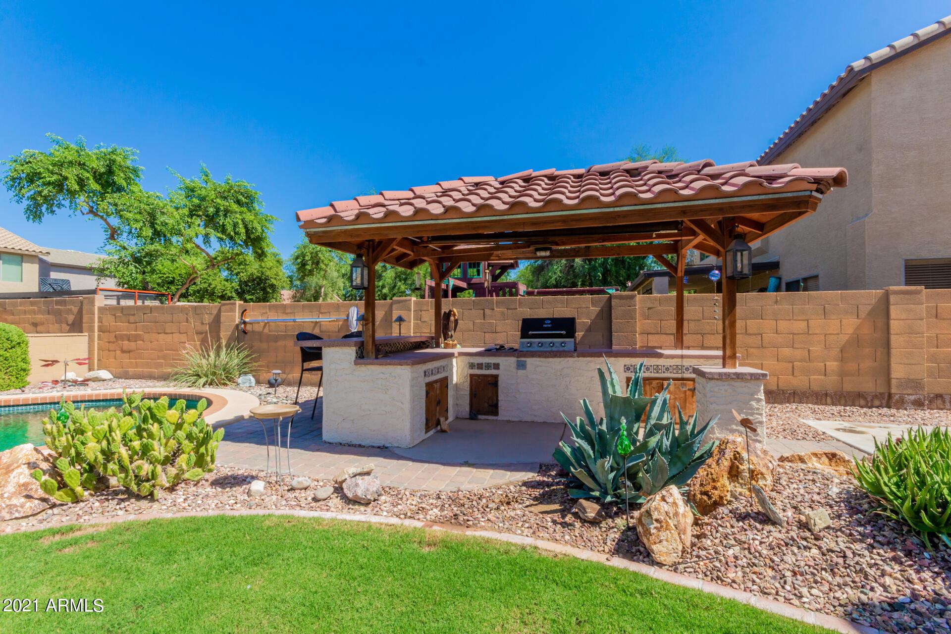 MLS 6297098 16770 W MELVIN Street, Goodyear, AZ 85338 Goodyear AZ Private Pool