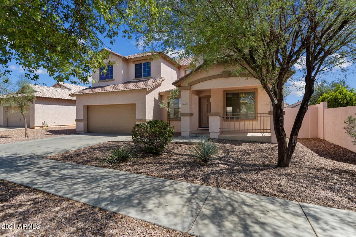 MLS 6269477 14875 N 135TH Lane, Surprise, AZ 85379 Surprise AZ Litchfield Manor