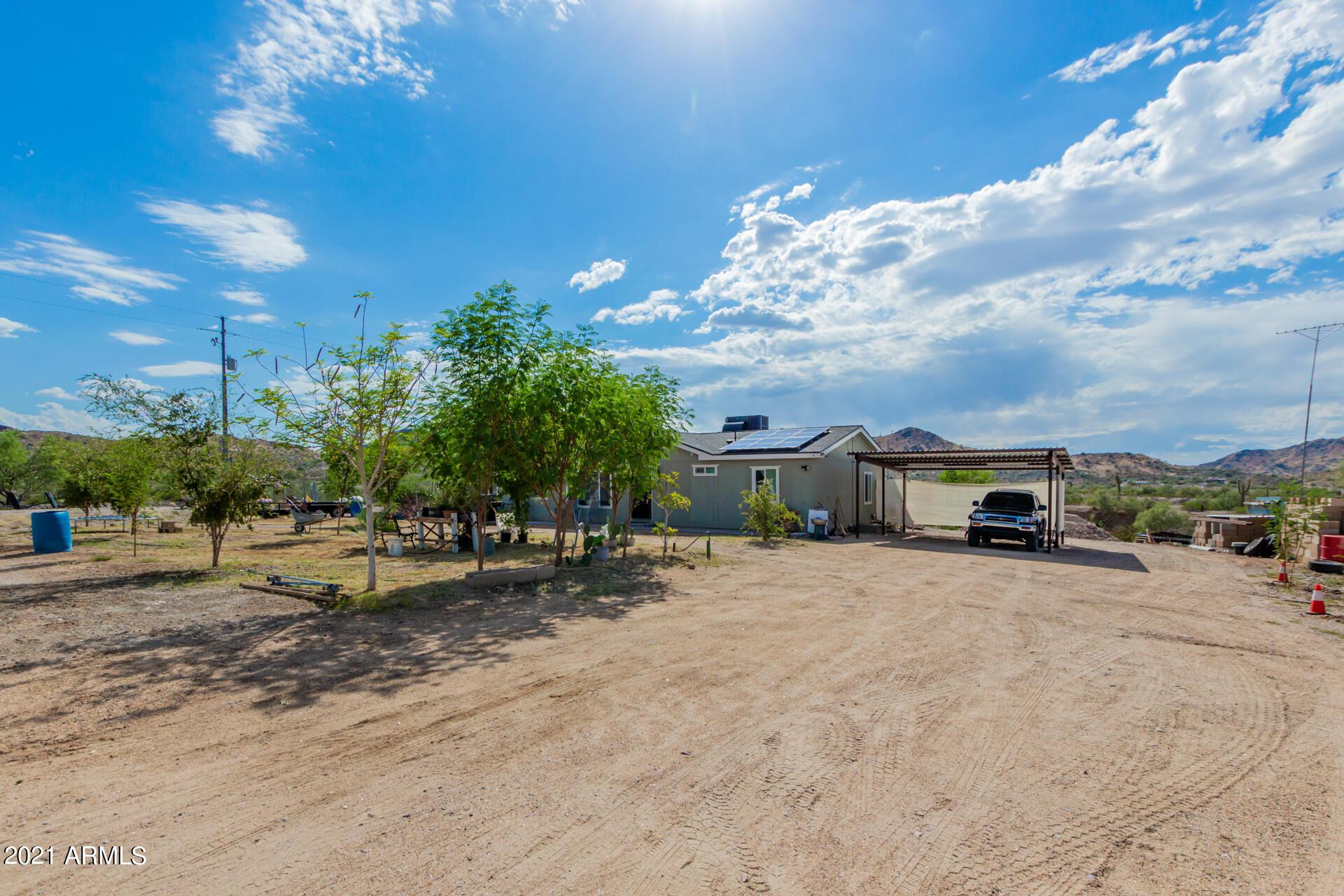 MLS 6298664 9116 S 138TH Avenue, Goodyear, AZ Goodyear Horse Property for Sale