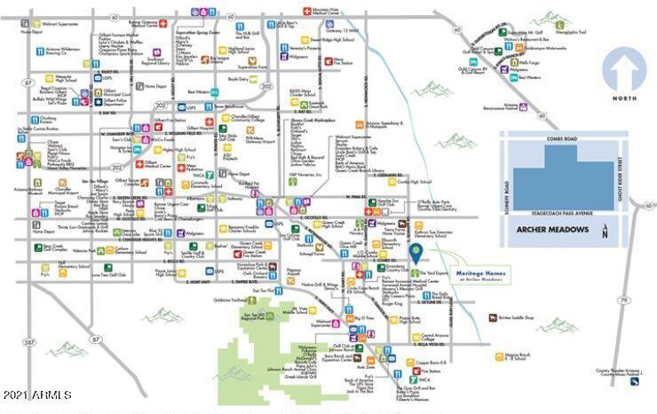 MLS 6298564 36926 N ANDRAVIDA Drive, San Tan Valley, AZ 85140 San Tan Valley AZ 5 or More Bedroom