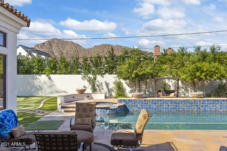 MLS 6295689 5902 E Lafayette Boulevard, Phoenix, AZ 85018 Phoenix AZ Private Pool