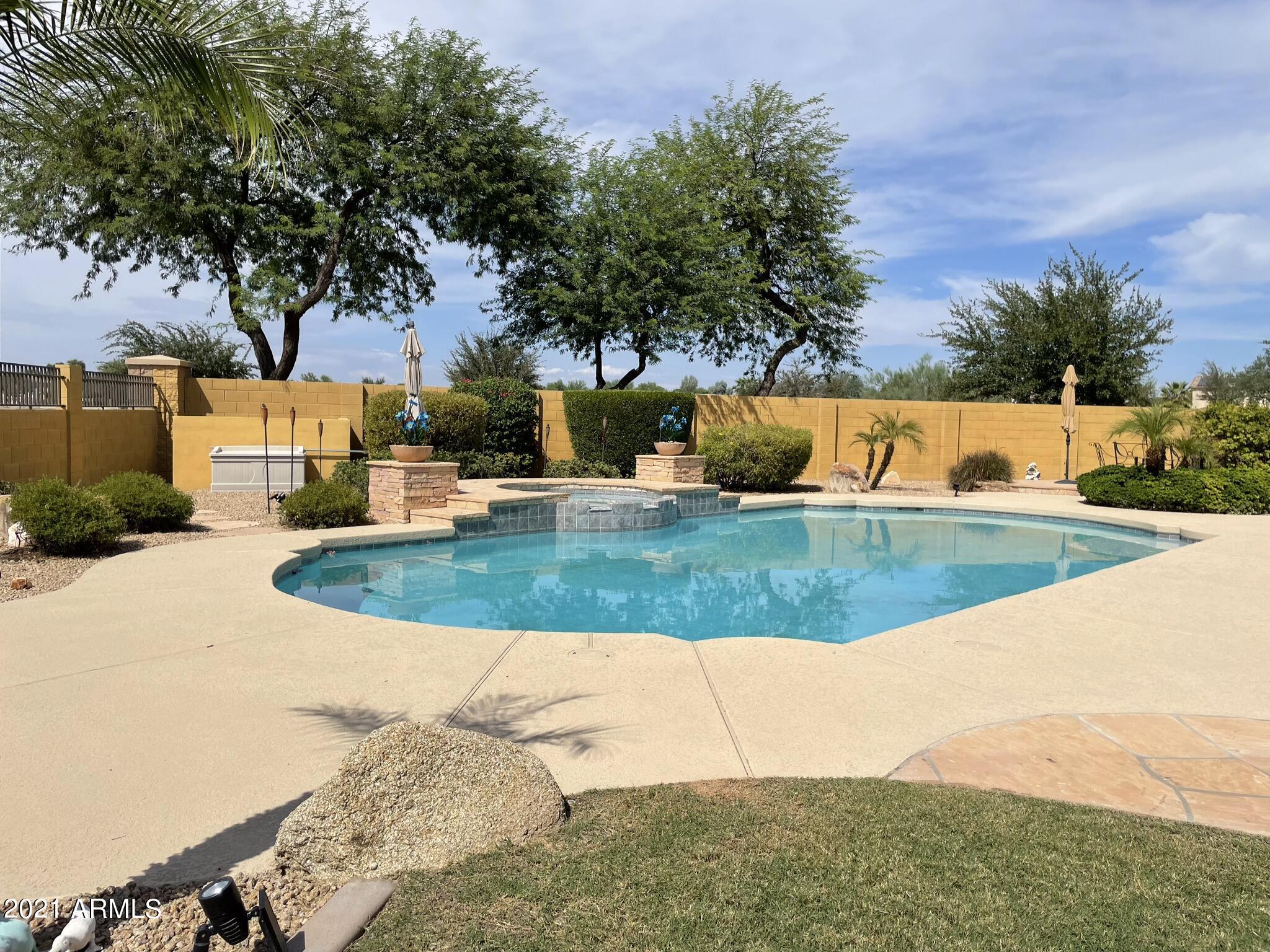 MLS 6292227 2700 N 141ST Lane, Goodyear, AZ 85395 Goodyear AZ Scenic