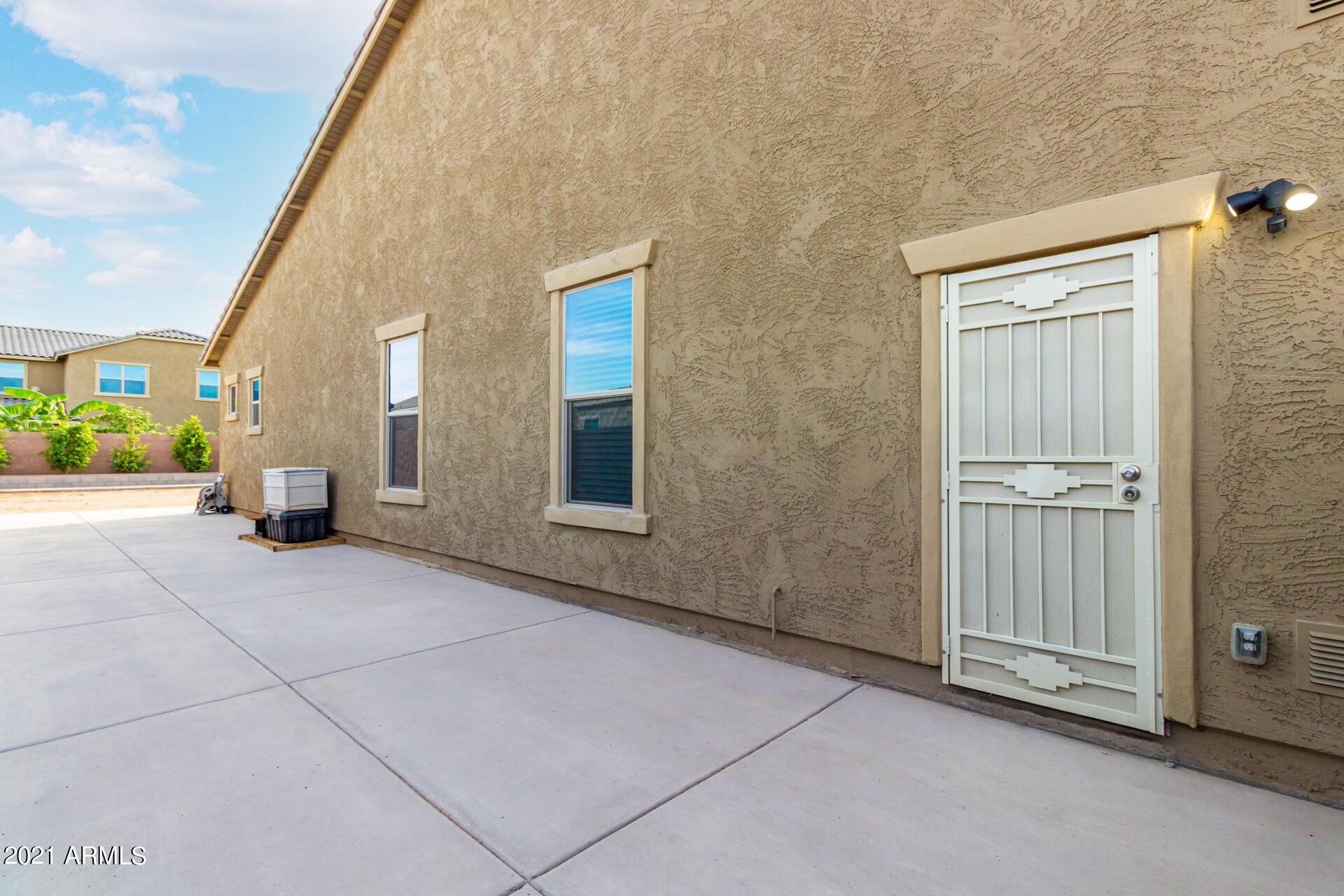 MLS 6297340 18589 W HAZELWOOD Street, Goodyear, AZ 85395 Goodyear AZ Four Bedroom