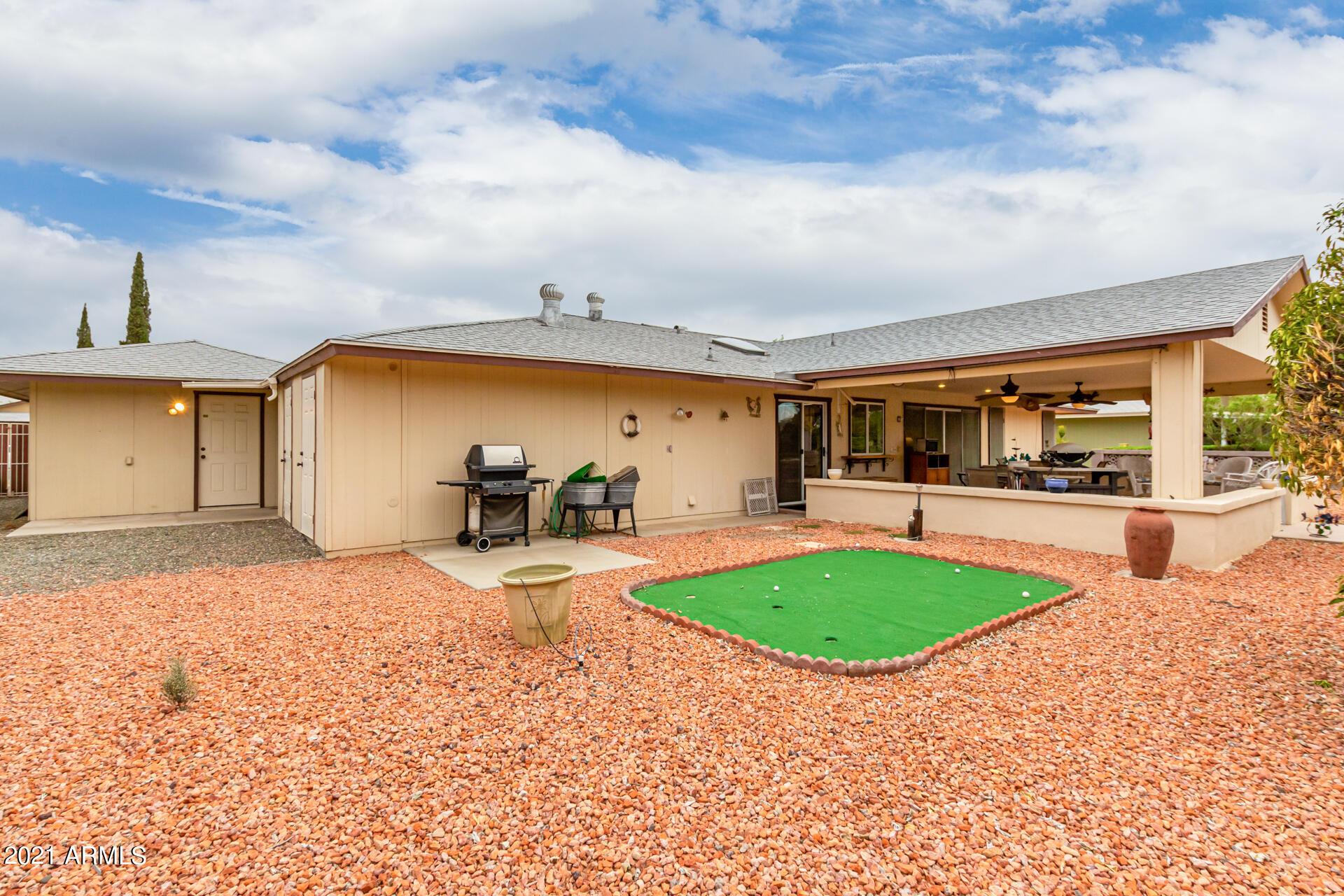 MLS 6269724 15605 N BOWLING GREEN Drive, Sun City, AZ 85351 Sun City AZ Community Pool