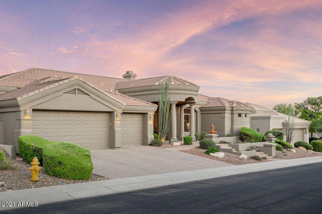 MLS 6304526 16465 S MOUNTAIN STONE Trail, Phoenix, AZ 85048 Ahwatukee Community AZ Golf