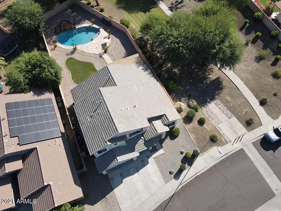MLS 6298581 17967 W CARIBBEAN Lane, Surprise, AZ 85388 Surprise AZ Sierra Montana