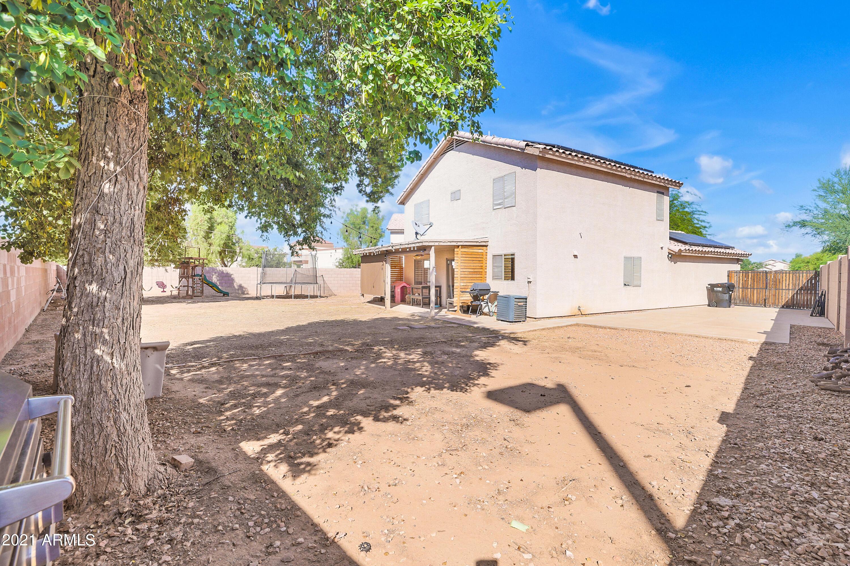 MLS 6297353 3918 N 105TH Lane, Avondale, AZ 85392 Avondale AZ RV Park