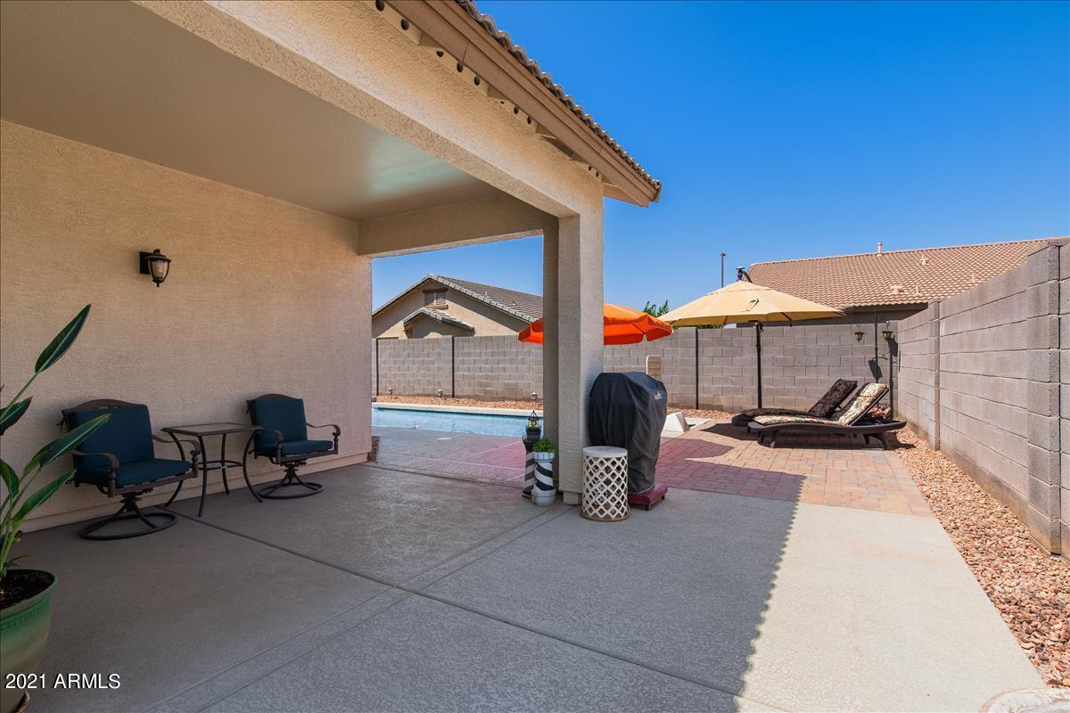 MLS 6306032 3788 E THUNDERHEART Trail, Gilbert, AZ 85297 Gilbert AZ San Tan Ranch