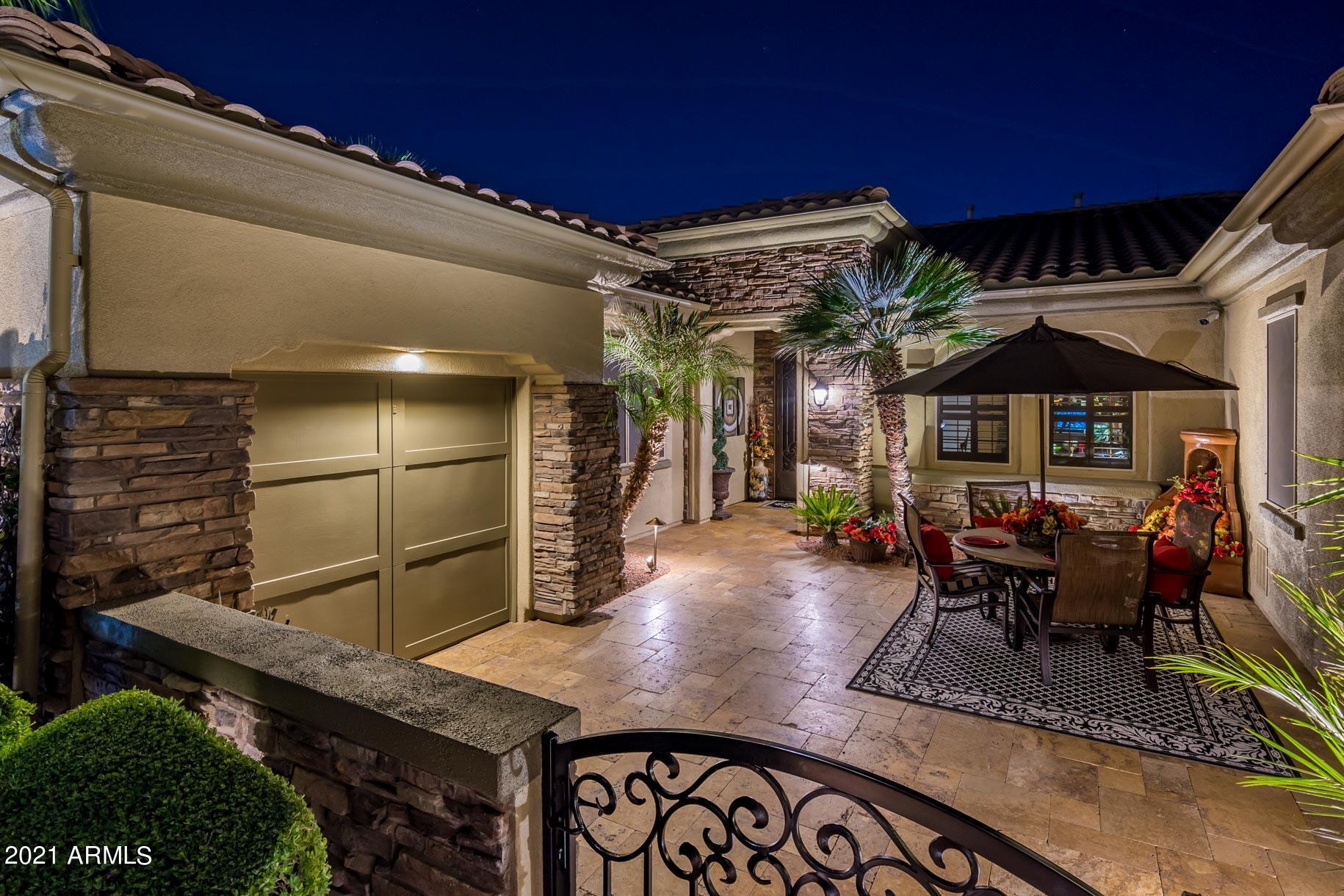 MLS 6302546 22806 N PADARO Drive, Sun City West, AZ Sun City West AZ Luxury